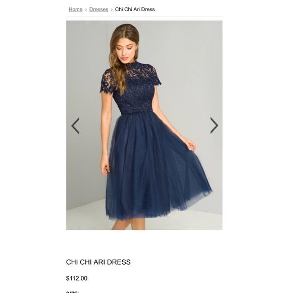 d5eac6ba1492c chi chi london Dresses   Skirts - Chichi London